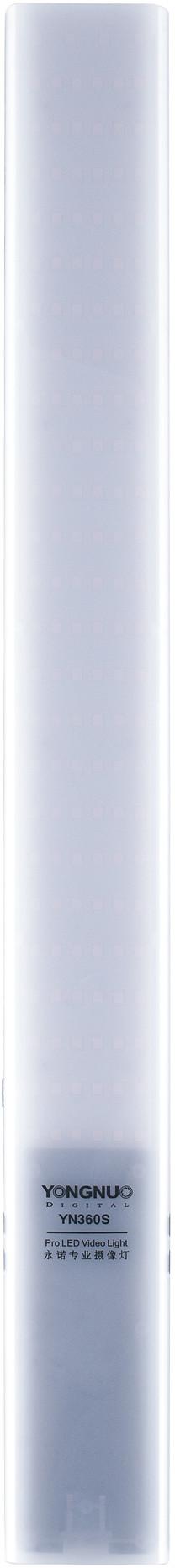 YONGNUO Lampa LED YN360S WB 3200 K 5500 K)