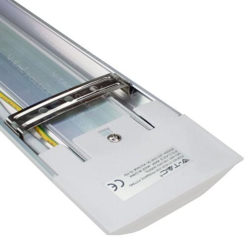 V-TAC Lampa liniowa LED 50W V-TAC SAMSUNG 150 cm VT-8-50