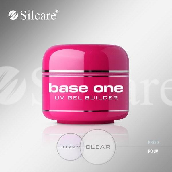 Vanity Base One Clear 5g