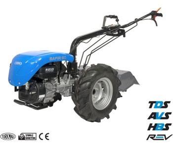 Fuxtec Yahmur Safir 60 R210 7HP