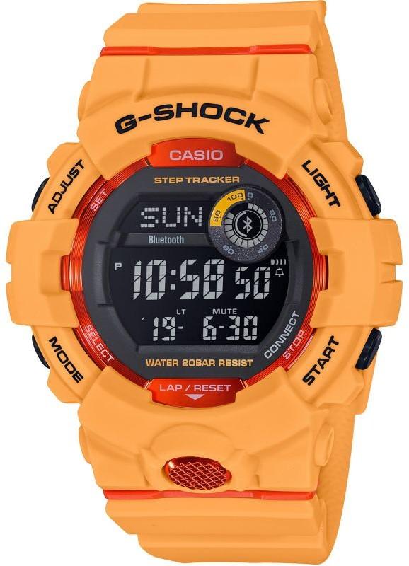 Casio G-Shock GBD-800-8AER