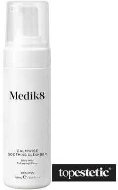 Medik8 Medik8 Calmwise Soothing Cleanser Łagodna pianka chlorofilowa 150 ml