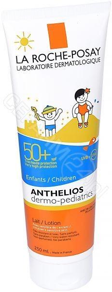 La Roche-Posay L'OREAL POLSKA ANTHELIOS DERMO-PEDIATRICS Mleczko do ciała dla dzieci SPF50 250 ml 7068601