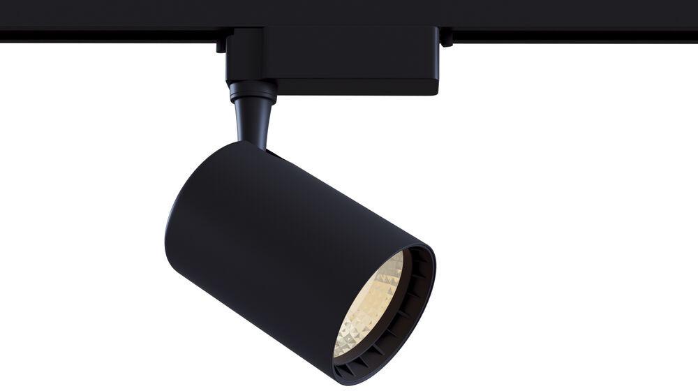 Maytoni TRACK TR003-1-6W3K-B Reflektor szynowy LED/450LM MYTR003-1-6W3K-B
