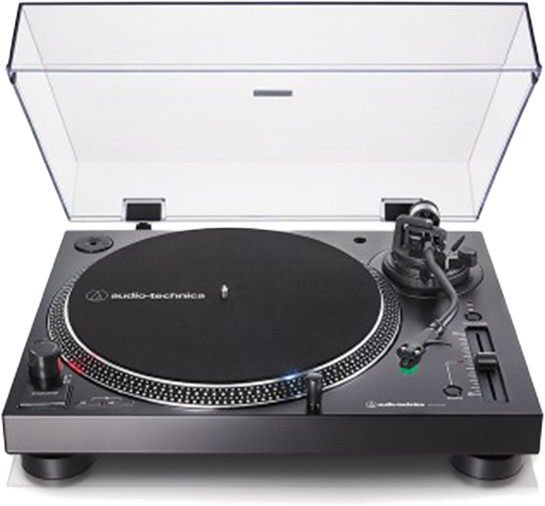 Audio-Technica AT-LP120X Czarny