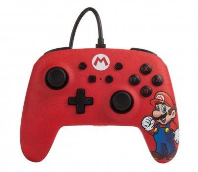 POWERA Switch Pad Mario (1513569-01)