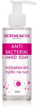 Dermacol Antibacterial mydło w płynie ze środkiem antybakteryjnym 150 ml
