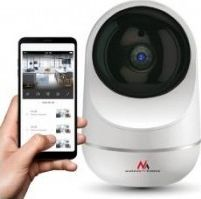 Maclean Kamera obrotowa MCTV-170