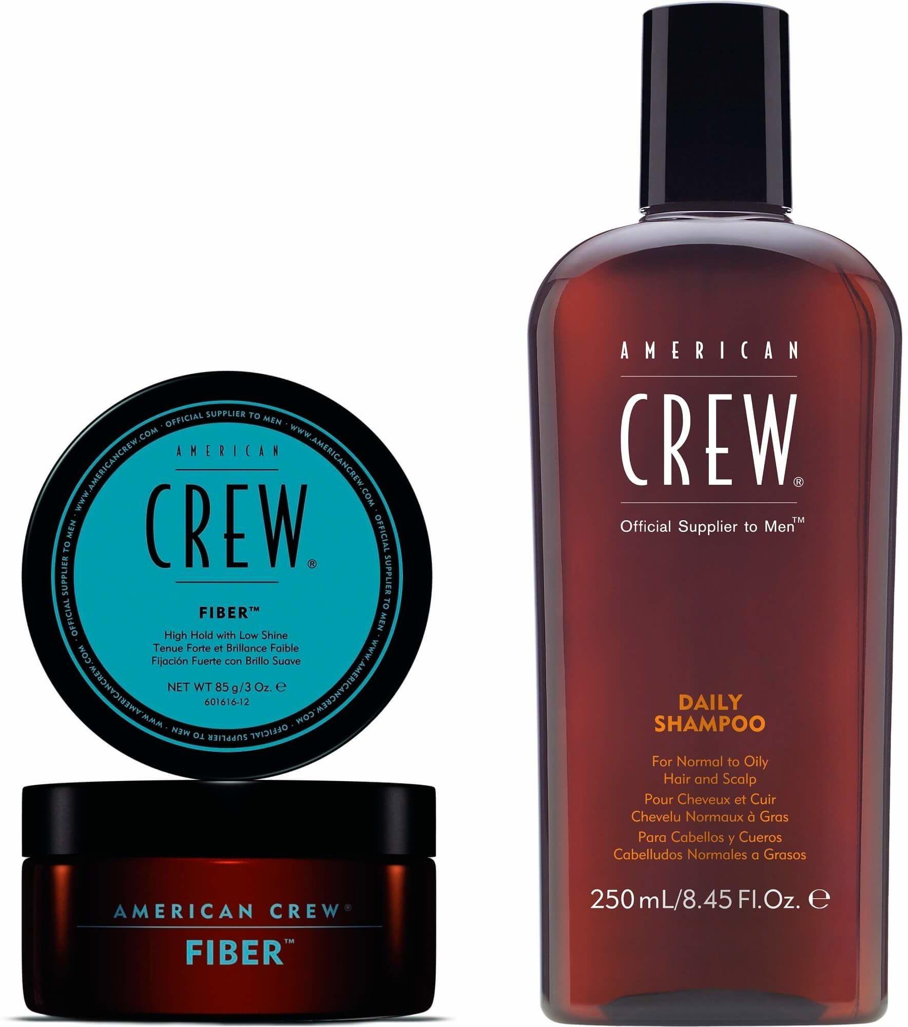American Crew Grooming Kit zestaw kosmetyków dla mężczyzn 13750