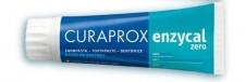 Curaprox Enzycal ZERO pasta do zębów bez fluoru