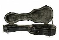 Kala Kala Charcoal Bariton Case na ukulele barytonowe