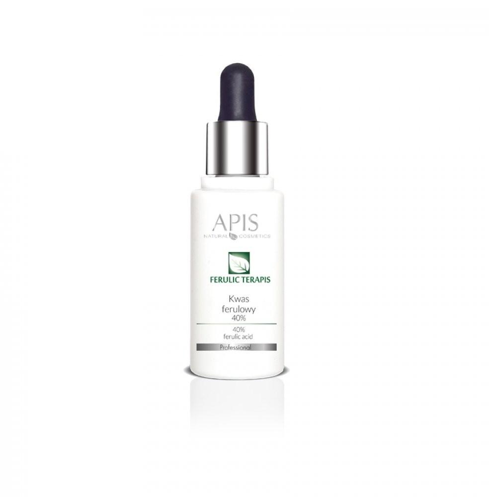 Apis Natural Cosmetics FERULIC TERAPIS Kwas ferulowy 40%