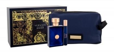 Versace Pour Homme Dylan Blue zestaw 100 ml dla mężczyzn