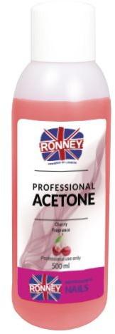 Ronney Ronney Aceton Do Paznokci Cherry 500ml RN 00536