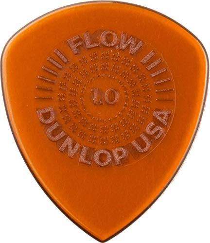 Dunlop Jim Jim 549P1.50 Flow Standard wytrychy, 1,0 mm, ADU 549R100