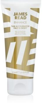 James Read James Read Enhance produkt przyspieszający i przedłużający opalanie 50 ml