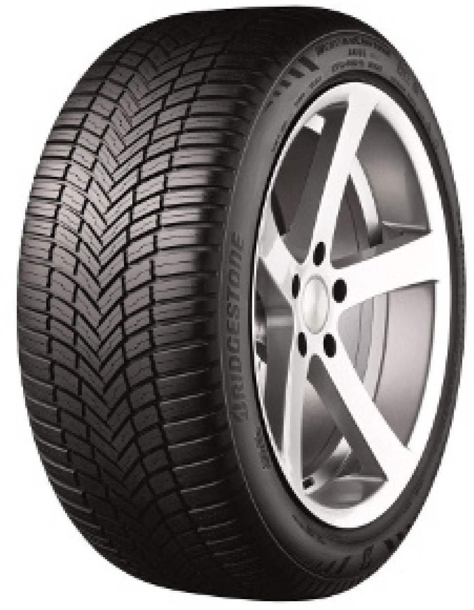 Bridgestone Weather Control A005 Evo 215/60R17 100V