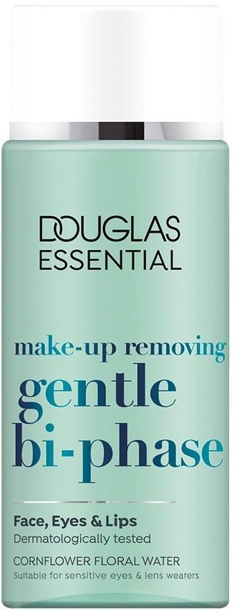 Douglas Collection Douglas Collection Demakijaż Face Eyes & Lips Make-up Removing Gentle Bi-Phase 50 ml