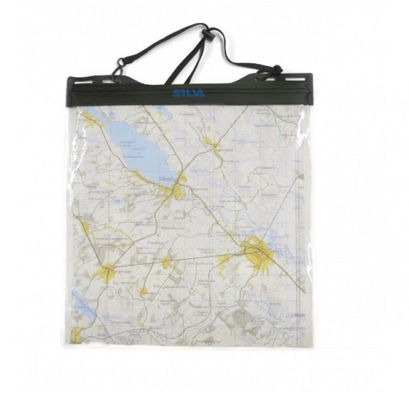 Silva Mapnik Carry Dry Map Case M30 161564