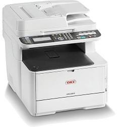 OKI MC363DN  (46403502)