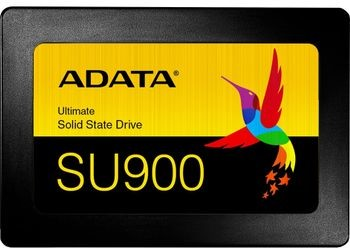 Adata ADATA Dysk SSD SSD SU900 3D NAND 2.5'' 1TB SATA ASU900SS-1TM-C