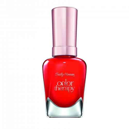 Sally Hansen Lakier do paznokci Color Therapy 340 Red-iance 14,7ml
