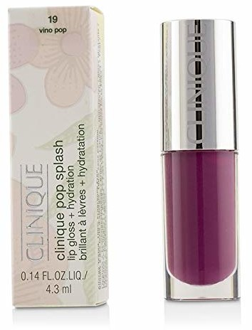 Clinique Make-Up warg Pop Splash Marimekko nr 19 Vino Pop 4 ML