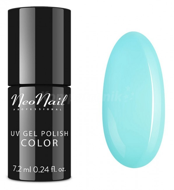 Neonail Candy Girl Pastel Blue 7,2 ml
