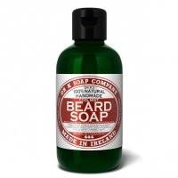 Dr K Soap Company Cool Mint męski szampon do brody 100ml