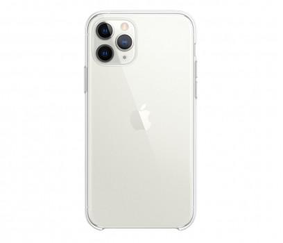 Apple Etui Clear Case do iPhone 11 Pro przezroczyste MWYK2ZM-A
