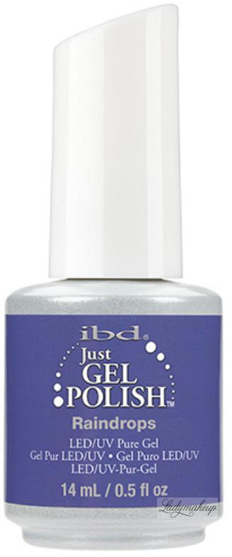 Ibd Ibd - Just Gel Polish - LED/UV Pure Gel - Lakier hybrydowy - 14ml - 114BG SEASHELL PINK IBDJPHP14