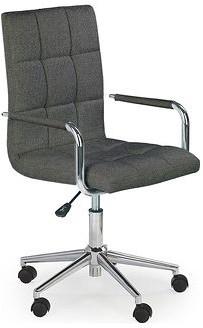 Halmar Fotel obrotowy GONZO 3 Szary [Dostępny po 2019-05-20] V-CH-GONZO_3-FOT-C.POPIEL