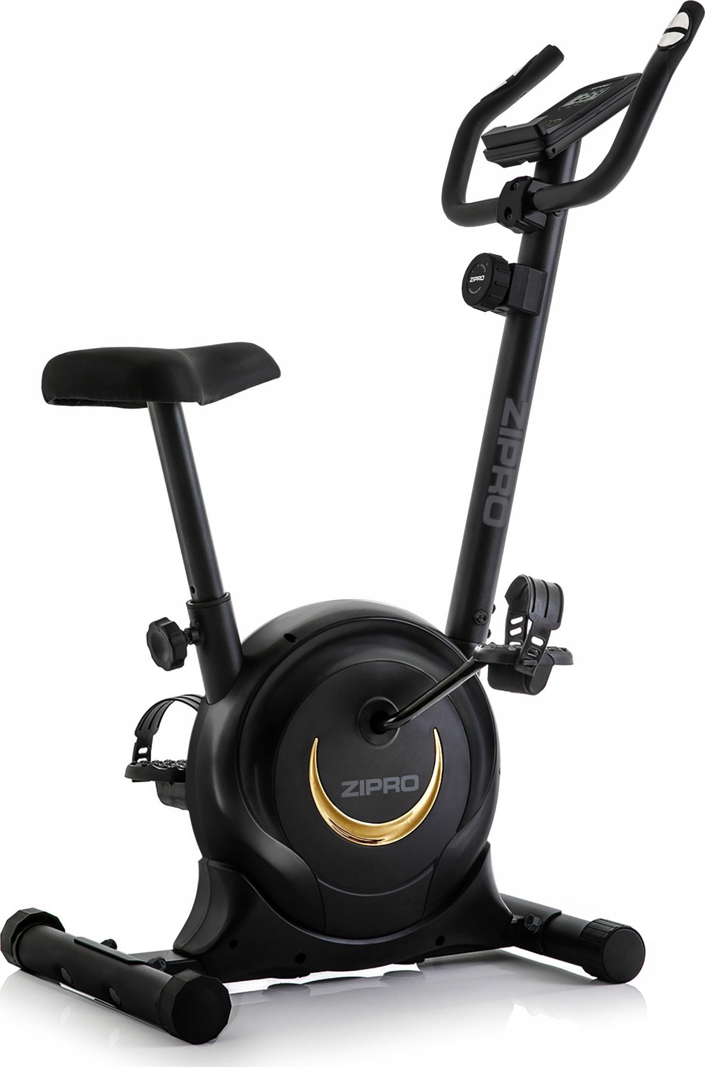 ONE Rower Magnetyczny rowerek treningowy S - Zipro