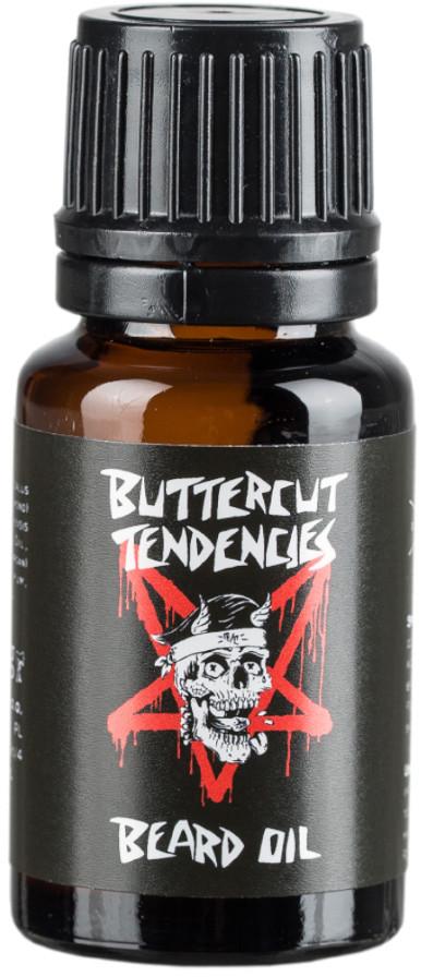 Pan Drwal Olejek do Brody ButterCut Tendencies 10 ml MINI