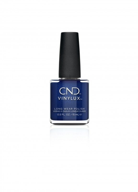 CND Vinylux Sassy Sapphire 15ml
