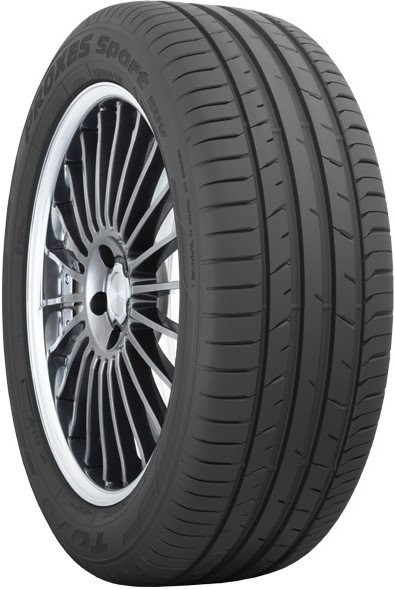 TOYO Proxes T1 Sport 235/60R18 107W