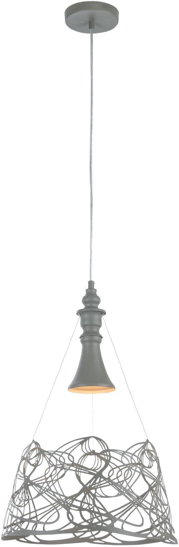 Maytoni Lampa wisząca ELVA P229-PL-01-GR -Maytoni P229-PL-01-GR
