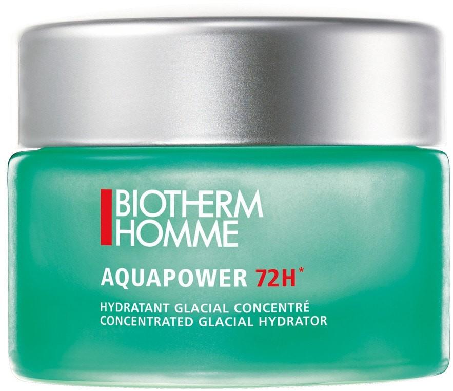 Biotherm Żel do twarzy Aquapower 72H 50 ml