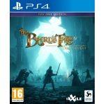 The Bards Tale IV: Wersja Reżyserska (GRA PS4)