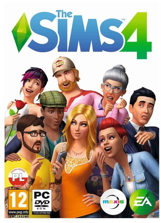top   The Sims 4 PC
