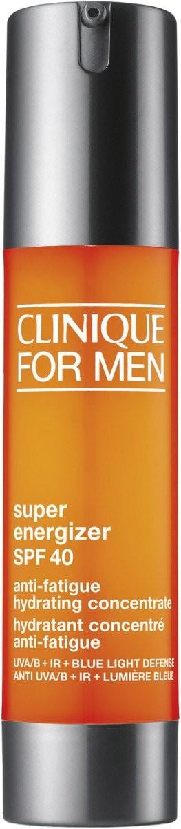 Clinique CLINIQUE Anti-Fatigue Hydrating Concentrate For Men 48ml 70966-uniw
