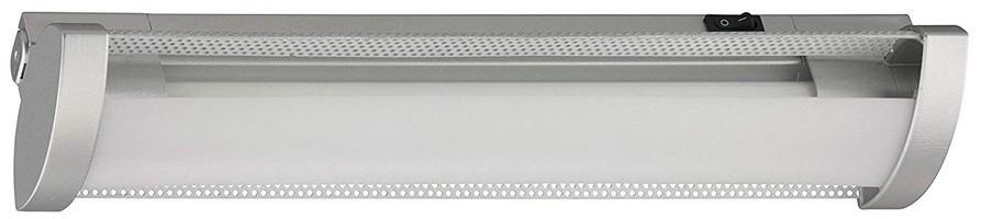 Briloner 2524-084 - LED Oświetlenie blatu kuchennego 1xT5/8W/230V