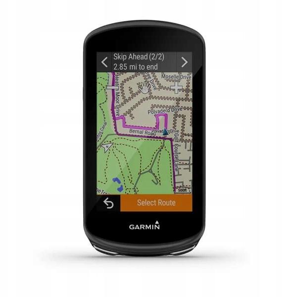 Garmin Edge 1030 Plus Licznik Gps