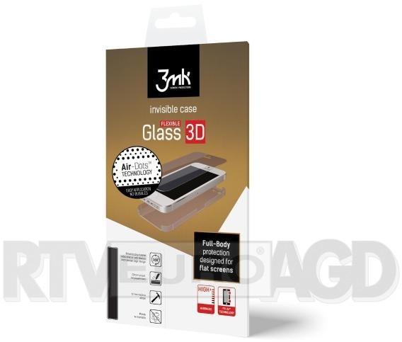 3MK FlexibleGlass 3D Matte-Coat iPhone 8 Plus