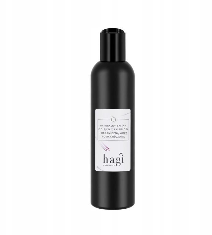 Hagi Balsam Passiflora i Woda Pomarańczowa