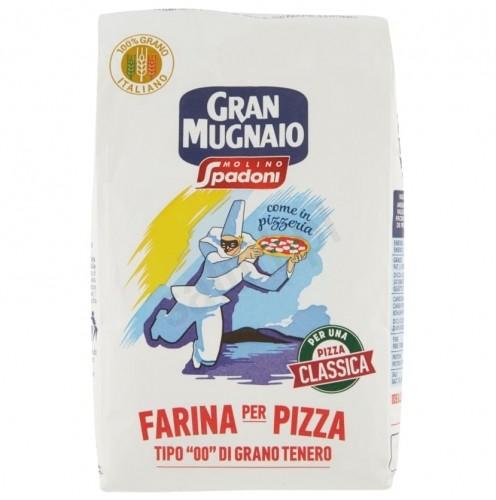Molino Spadoni Spadoni Farina per Pizza Tipo 00 - Mąką do Pizzy typu 00 (1 kg) E5BE-58482_202886695