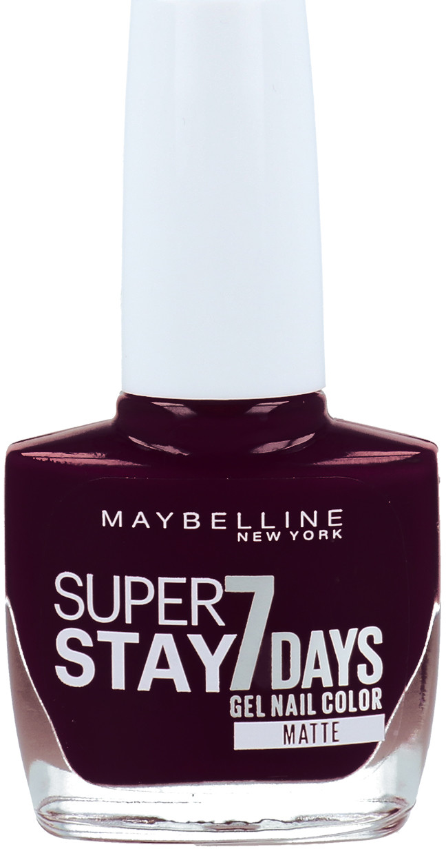 Maybelline SuperStay 7 Days Gel Nail Color Lakier Do Paznokci 894 Escapist