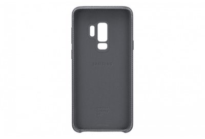 Samsung Etui Hyperknit Cover Galaxy S9 Plus, szare 8801643098803