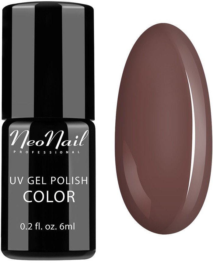 Neonail UV Gel Polish 3782-1 Rosy Brown 6ml
