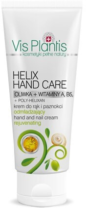 Green Pharmacy Pharm VIS PLANTIS HELIX HAND CARE KREM DO RĄK ODMŁADZAJĄCY 75ML